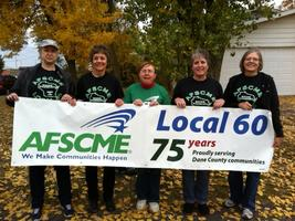 AFSCME Local 60 Holiday Fiesta