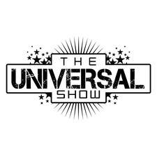 The Universal Show logo