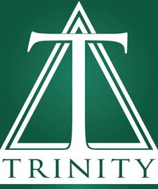 Trinity Presbyterian Church, Statesboro GA logo