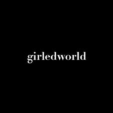 girledworld  logo