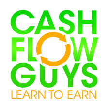 CashFlowGuys.com Events logo