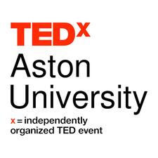 TEDx Aston University logo