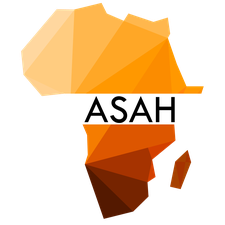 Association of Students of African Heritage logo