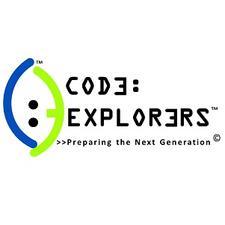 Code Explorers, Inc logo