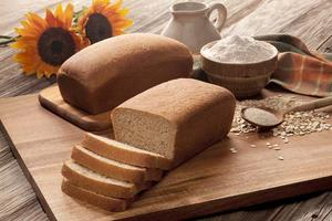 Fabulous Food Cooking Class: Healthy Breads