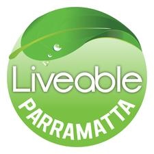 City of Parramatta - Sustainability and Waste logo