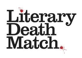 Literary Death Match Reykjavik, Ep. 3
