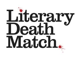 Literary Death Match Edinburgh, Ep. 8