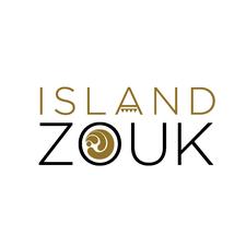 ISLAND ZOUK HAWAII (Jonathan Troupe & Gigi Mak)  logo