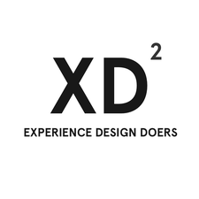 Experience Design Doers (XD²) logo