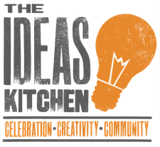 The Ideas Kitchen  logo