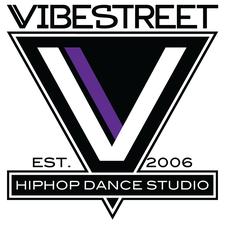 Vibestreet Dance logo
