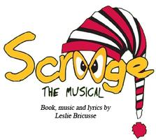 Scrooge The Musical! 2013 - Bay Area Stage - Vallejo