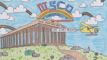 Cake Wines Presents: Keep it Disco w/Andy Webb