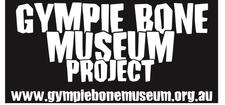 The Gympie Bone Museum Project logo