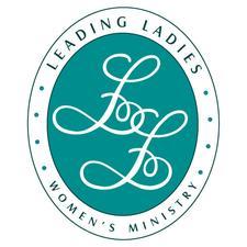 Leading Ladies 203.877.5464 x13 logo