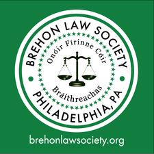 Brehon Law Society logo