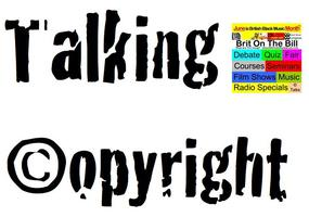 Talking Copyright: The Gamen Rights Case Study Workshop