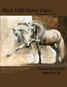 Black Hills Equine Productions, LLC logo