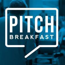 PitchBreakfast logo