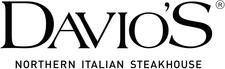 Davio's Northern Italian Steakhouse logo