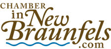 Greater New Braunfels Chamber of Commerce logo