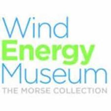 Wind Energy Museum Norfolk logo