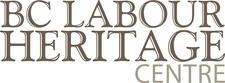 BC Labour Heritage Centre  logo