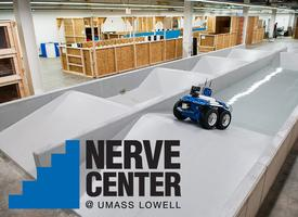 NERVE Center Open House and Social Event