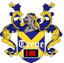 Castle Treue  logo