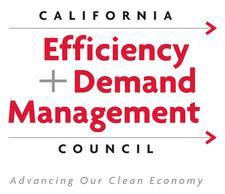 California Efficiency + Demand Management Council logo