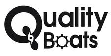 Quality Boats logo