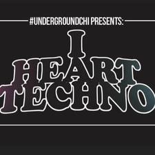 Underground Chi logo