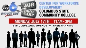 ABC6 Job Boot Camp