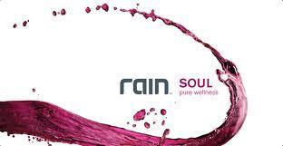 RAIN INTL.  - PURE WELLNESS -  Information on LAUNCH...