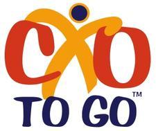 CxO To Go logo
