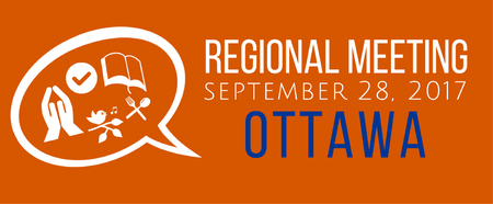 Ottawa September Regional Meeting