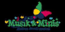 Musik&Minis logo