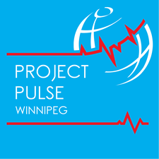 Project Pulse Winnipeg logo