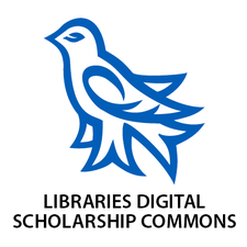 Digital Scholarship Commons logo