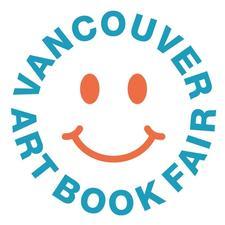 Vancouver Art Book Fair logo