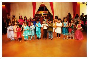 NamasteKidz presents Diwali Kids Day 2013