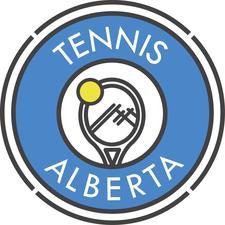 Tennis Alberta logo