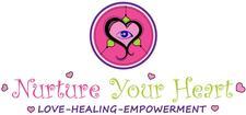 Nurture Your Heart - Amanda Smith logo