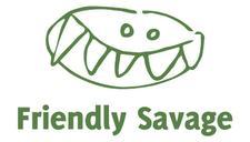 Friendly Savage logo