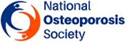 The National Osteoporosis Society  logo