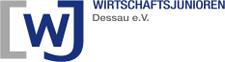 Wirtschaftsjunioren Dessau e.V. logo