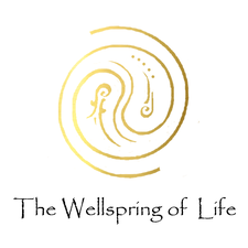 The Wellspring of Life logo