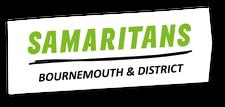 Bournemouth University and Samaritans of Bournemouth & District logo