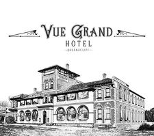 The Vue Grand Hotel logo